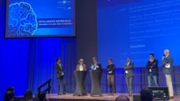 Présentation de Swiss Statistical Design & Innovation (Swiss-SDI) lors de la conférence à la Chambre de commerce et d'industrie du canton de Fribourg | CCIF – HIKF titrée